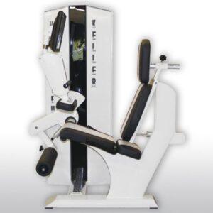C16 Isokinetic knee dynamometer