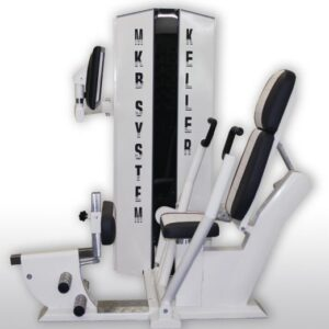 C20 Isokinetic dynamometer for chest / shoulders-back