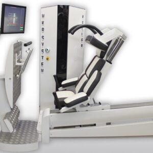 C6 Dinamometru Isokinetic multifuncțional pentru gleznă, picior, șold