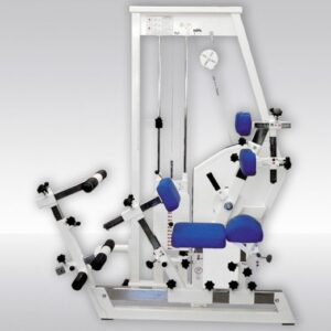 R14 Maşină isokinetică pentru coloana lombară Extensia trunchiului