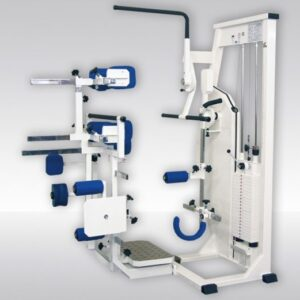 R27 Hip Isokinetic Machine – Extended Knee Flexion / Extension Hip Abduction / Adduction