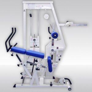 R3 Maşină Isokinetică pentru şold – Flexia – Extensia şoldului