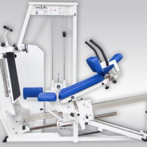 R6SL Multifunctional Isokinetic Machine for Legs – Complex Ankle – Knee – Hip Movement