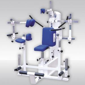 R32 Maşină isokinetică pentru coloana cervicala  Flexia/ Extensia/ Înclinarea capului şi gâtului